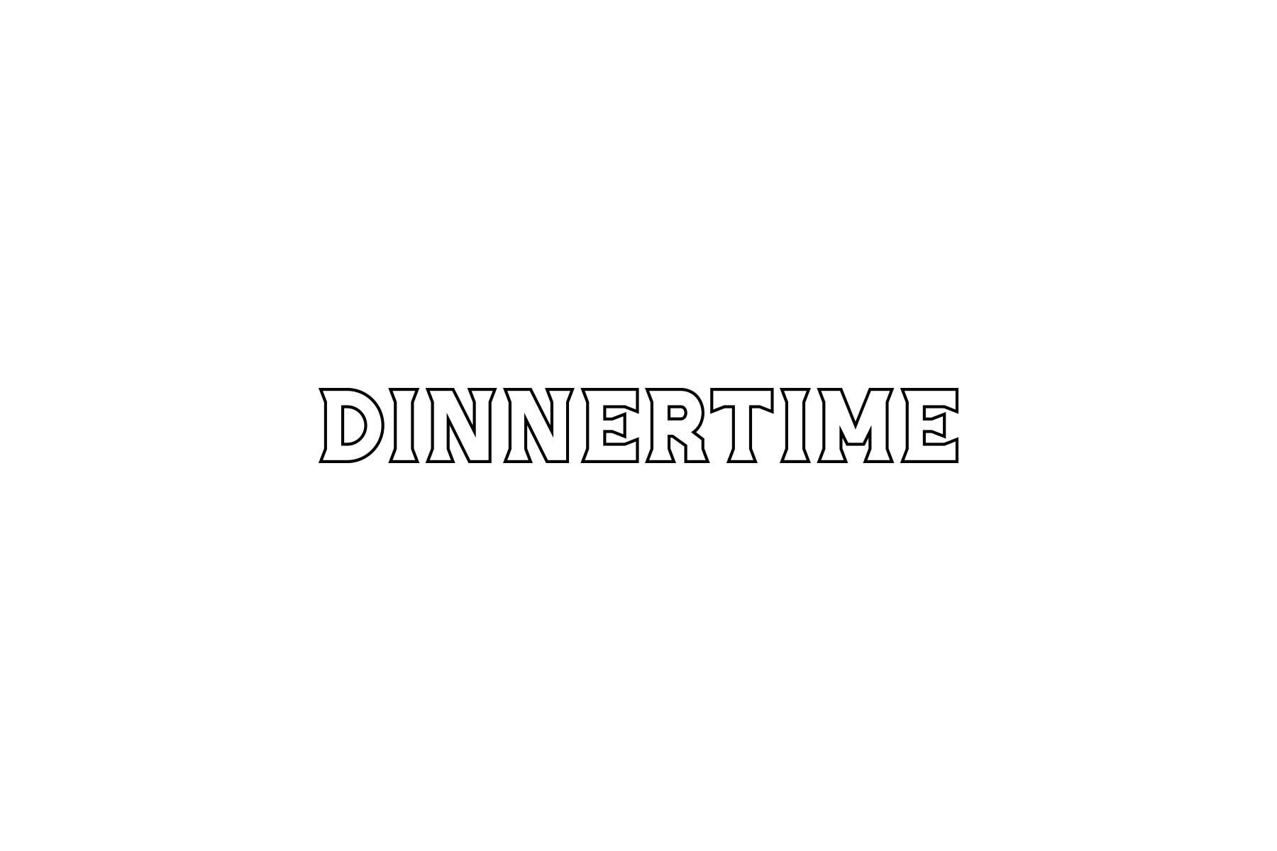 Dinnertime Magazine