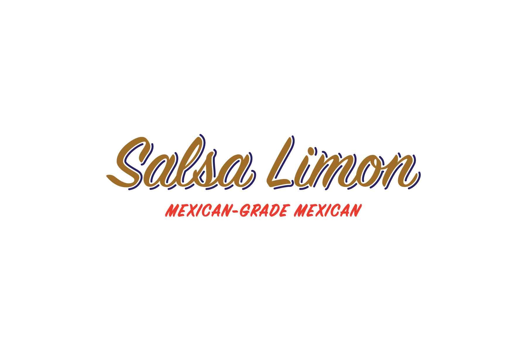 Salsa Limon